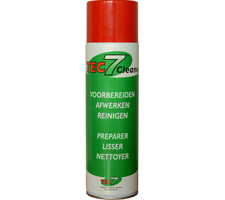 TEC7 CLEANER Środek czyszczący