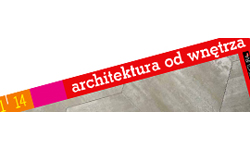 "GATO GROUP in the Autumn issue of ""ARCHITEKTURA OD WNĘTRZA"""